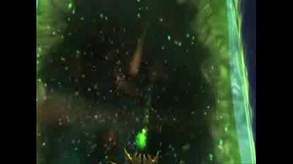 Linkin Park - World Of Warcraft