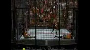 No Way Out 2008 Raw Elimination Chamber