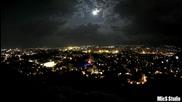 Пълнолуние над Пловдив