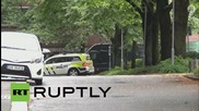 Норвегия: Полицията разследва бомбена заплаха