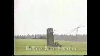 Странни инциденти в армията - превод