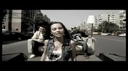 Румънска, Puya feat. Kamelia George Hora - Change