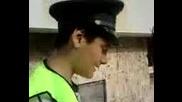 Нахалният полицай
