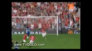 02.08 Манчестър Юнайтед - Еспаньол 1:0