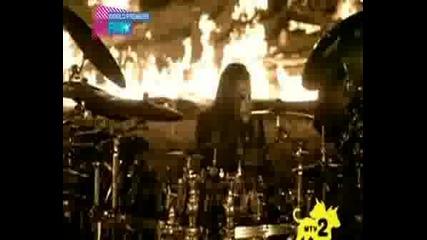 Slipknot - Psychosocial - Xvid - 2008