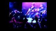 Scorpions Live in Kavarna