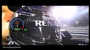 F1 Гран при на Абу Даби 2011 - Vettel печели пол позишъна [special Onboard][hd]
