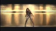 Jennifer lopez Feat. Pitbull - On The Floor [hq] [2011]