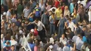 Turkish City Rocked by Explosions at Pro-Kurdish Party Rally