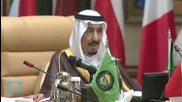 King's Absence From U.S. Summit Shows Saudi Displeasure Over Iran Push