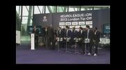 Василис Спанулис прибра наградата за MVP в Евролигата