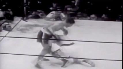 Rocky Marciano - Най - великия боксьор