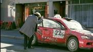 най лудото такси което сте виждали *evo*