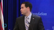 Republican Rubio: U.S. Higher Education System a 'Cartel'
