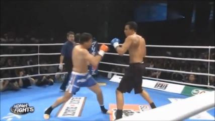 Badr Hari Tribute • Bad Boy • Stap maar in de ring •