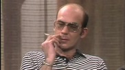 Gonzo: The Life and Work of Dr. Hunter S.thompson [високо качество]