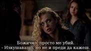 Дневниците на вампира - сезон 5 епизод 17( Bg sub ) / The vampire diaries - 5x1