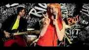 Paramore Misery Business (performance Edit)