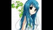 For Best friend in vb7 Darkhala.anime girls blue hair
