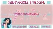 Selena Gomez - A Year Without Rain Lyrics (by Selgomez - Youtube)