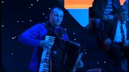 Amar Jasarspahic Gile - Pusti me | Live Narod Pita - 09.12.2013. Em 14.