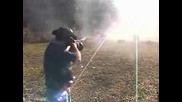 Стрелба С Ppsh - 41