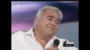 Pasxalis Terzhs V - S Giannhs Parios Live
