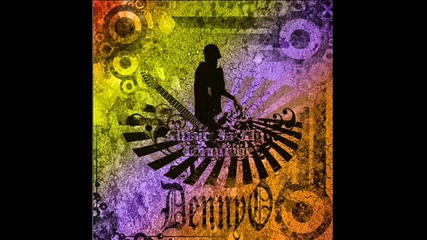Get Up Stand Up (dj Dennyo Rmx)