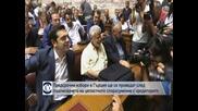 Предсрочни избори в Гърция ще се проведат след подписването на цялостното споразумение с кредиторите