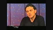 Деян Неделчев - интервю - 3част - Очи В Очи - Сладка Любов - Херос Тв - 2004