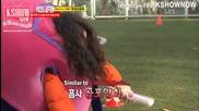 [ Eng Subs ] Running Man - Ep.122 (with Jung Won-gwan,kim Tae-hyung,lee Sang-won,goo Ha-ra and more)