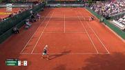 Тенис: Пиронкова - Ларсон 7:5, 7:6