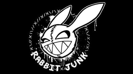 Rabbit Junk - Industrial Is Dead