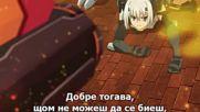[ Bg Sub ] Date A Live - 12 End Високо Качество