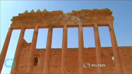 Islamic State Militants Seize Control of Ancient Syrian City of Palmyra