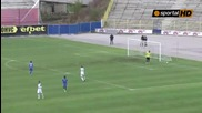 Левски 2 - 0 Пирин ( разлог ) ( 15/11/2014 )