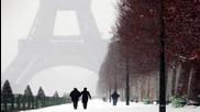 Париж през зимата