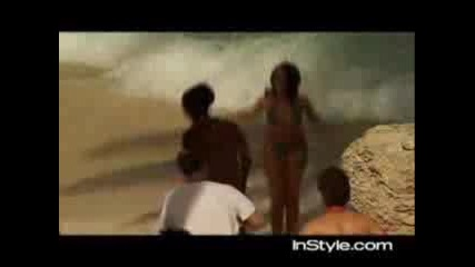 Rihanna Fan Video