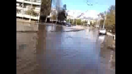 Сливен след бурята 2