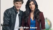 Текст и Превод!!! Samo - Solo Por Amor