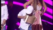 Goga Sekulic - Rekord sam oborila __ PINK MUSIC FESTIVAL 2014 __ FINALE