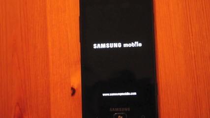 Windows Phone Sms attack