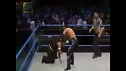 Smackdown vs Raw 2010 - Wrestlemania 25 - Hardy vs Hardy