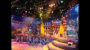 """Веси, Ваня, Жана и Алекс - """"Jingle Bells"""""""