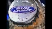 Реклама - Bud Light Прилича На Секс