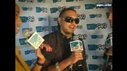 Wild 94.9 The Bomb with Sean Paul