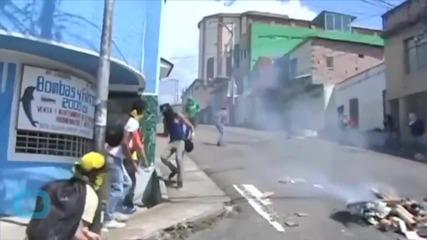 Venezuelan Police Officer Sentenced for Killing 14-year-old