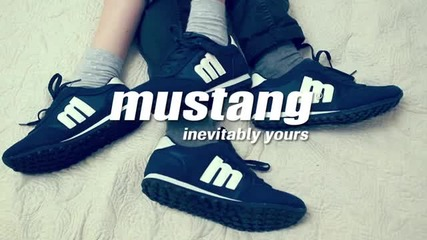 Funners by Mtng Mustang Just for fun, not to run!