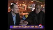 Най - новите ромски изцепки - Господари на ефира 100% смях! :d
