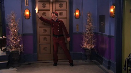 Wizards of waverly place s04e21 of Apartment 13b part 7